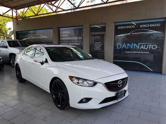 Mazda 6 I Grand Touring 2018