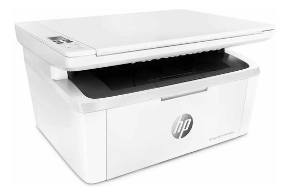 Impresora Laser Multifuncional Hp M28w Tienda Lecheria 195v