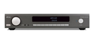 Amplificador Arcam Hda-20 Con Dac