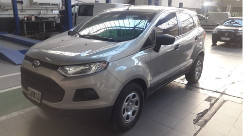 Ford Ecosport S 1.6 Mt 2015