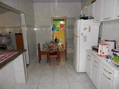 Imagem 1 de 16 de Casa Com 4 Dormitórios À Venda, 279 M² Por R$ 430.000,00 - Corumbatai - Corumbataí/sp - Ca0519