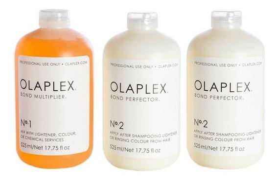 Olaplex Traveling Stylist Protector Decoloracion Color 525ml