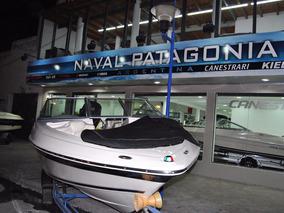 Canestrari 195 Con Mercury 115 Hp 4t Ct Okm Naval Patagonia