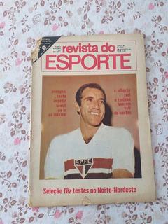 Revista Do Esporte Nº543 (frete 9r$)