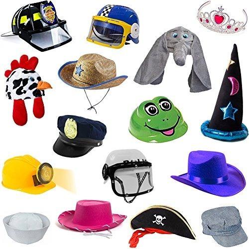 Sombreros De Vestir Para Niños - Niños Vestir - Sombreros De