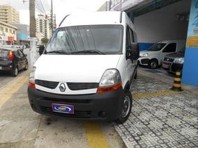 Renault Master Minibus Standard L3h2 16 Lugares