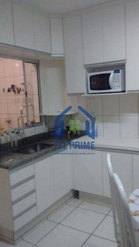Apartamento Residencial À Venda, Conjunto Habitacional Costa Do Sol, São José Do Rio Preto - Ap0948. - Ap0948