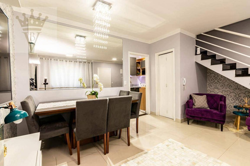 Casa Com 2 Dormitórios À Venda, 75 M² Por R$ 400.000,00 - Jardim Colorado - São Paulo/sp - Ca0365