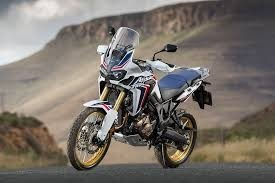 Nueva Africa Twin Honda 1000 0km *2017* Dct Entrega Inmediat