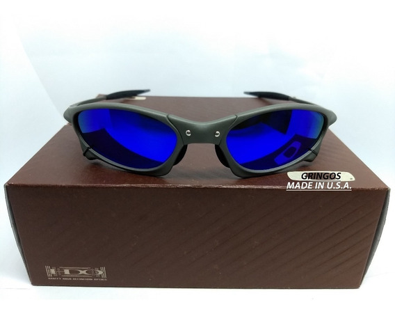 Oculos Oakley Juliet Penny Xmetal Lent Magic Blur+lent Extra