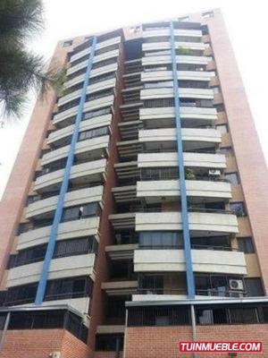 Apartamentos En Venta 16-8626