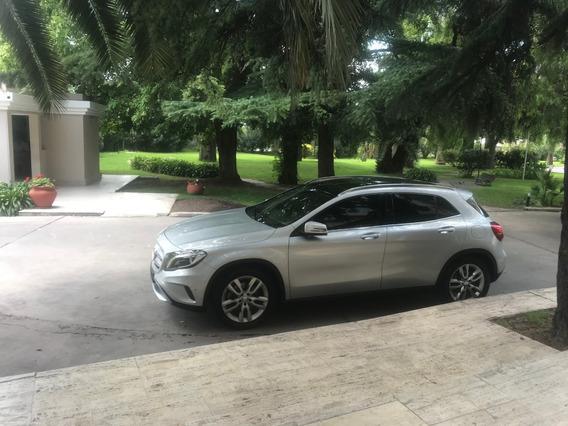 Mercedes Benz Clase Gla 250 Urban 4matic (211cv)
