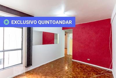 Apartamento No 2º Andar Com 2 Dormitórios - Id: 892932240 - 232240