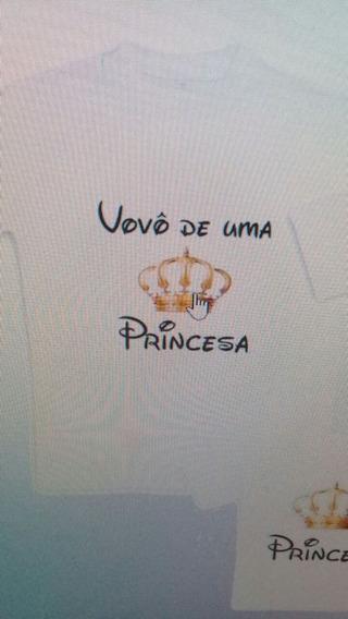 Camisetas Personalizadas,com Fotos E Frases Do Seu Jeito!