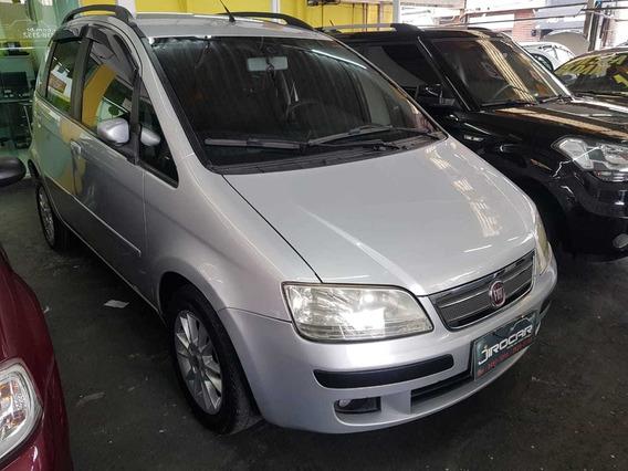 Fiat Idea Elx 1.4 Completo 2009
