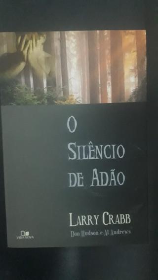 Livro O Silêncio De Adão