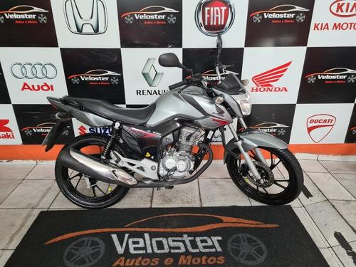 Honda Cg Fan 160    Atendimento Via Whatsapp - 2021