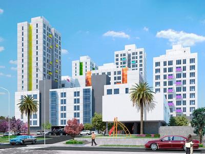 Desarrollo Oasis Residencial Azcapotzalco