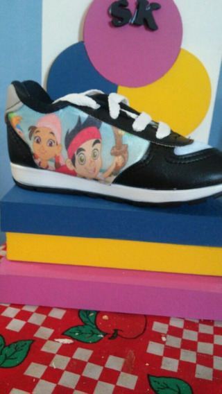 Zapatillas Infantiles