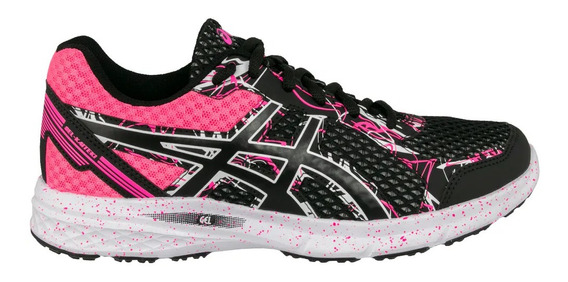 Zapatillas Running Asics Gel-kaiteki Mujer 1z22a016 On
