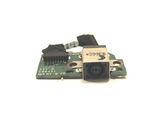 Conector Dc Jack Ultrabook Hp Split 13 X2 Dd0w03ad110 #74