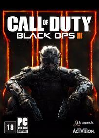 Call Of Duty: Black Ops Iii + Nuk3town Steam Key