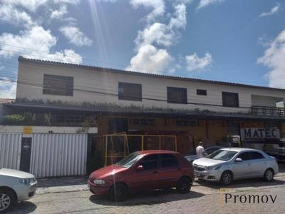 Excelente Casa Para Locação - América - Siqueira Campos - Aracaju/se - Ca0501