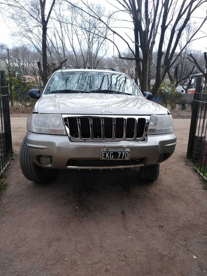 Jeep Grand Cherokee 4.5 Limited