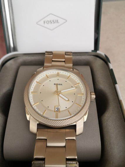 Fossil Machine Fs5264