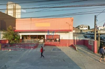 Ref 9102 - Prédio Comercial Para Locação No Bairro Vila Sônia, 454 M A.c. Zeu - Muito Bem Localizado. - 9102