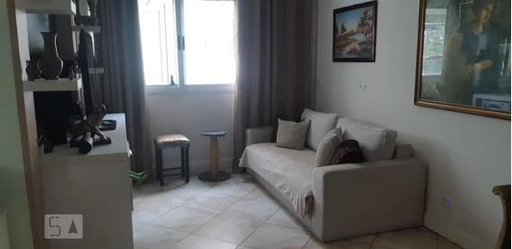 Apartamento Para Aluguel - Portal Do Morumbi, 1 Quarto, 80 - 892977450