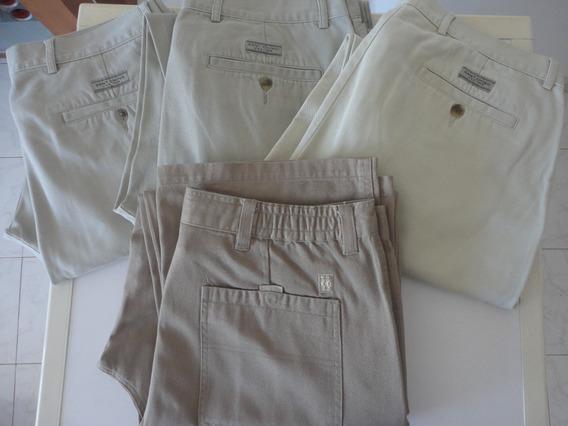 Pantalones De Caballero Gant Y Regatta