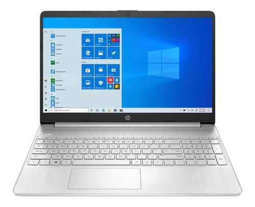 Imagen 1 de 8 de Notebook Hp Amd Ryzen 7 4700u 8gb 512gb 15.6 Full Hd W10