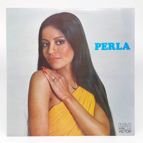 Lp Perla 1975 Estúpidos Disco De Vinil Mpb Excelente