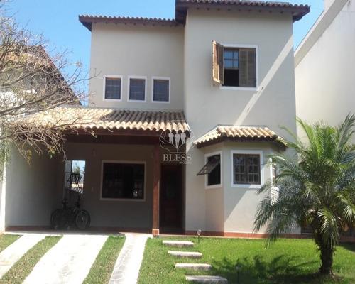 Casa Em Condominio - Cc00568 - 33119190