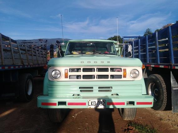 Dodge 1969