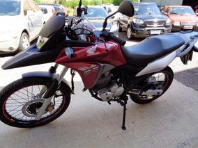 Honda Xre 300 Flex 2014 Vermelha