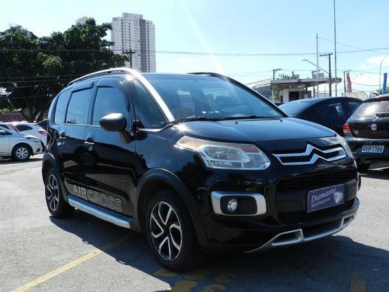Citroën Aircross Glx (jrm) 2014