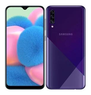 Samsung Galaxy A30s (2019) 64gb/4ram Nuevo Libre + Gtia