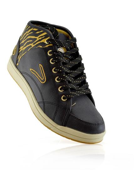 Zapatillas Botas Mujer Dama Dunlop 2568-10 Luminares