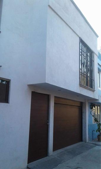 Casa En Venta En Col San Baltazar
