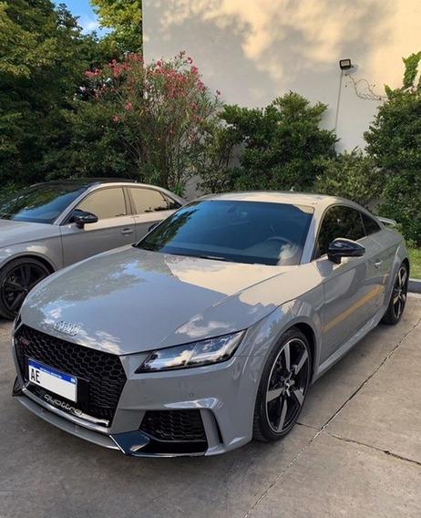 Audi Ttrs Okm