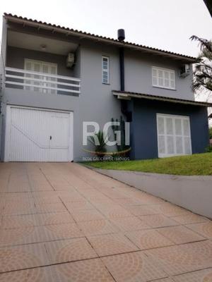 Casa Em Rondônia Com 3 Dormitórios - Vr28198