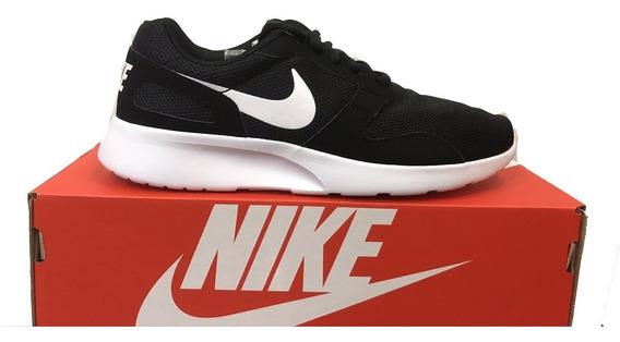 Tênis Nike Kaishi Preto E Branco Original