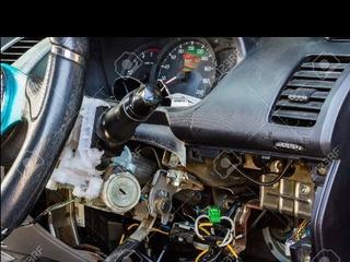 Ramales Caja ,motor Santa Fe Y Ford 150