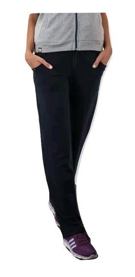 Pantalon Jogging De Algodon Mujer Darling 2740 + Envio