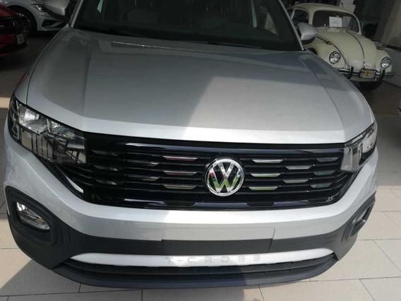 Volkswagen T-cross Comfortline Tiptronic 2020