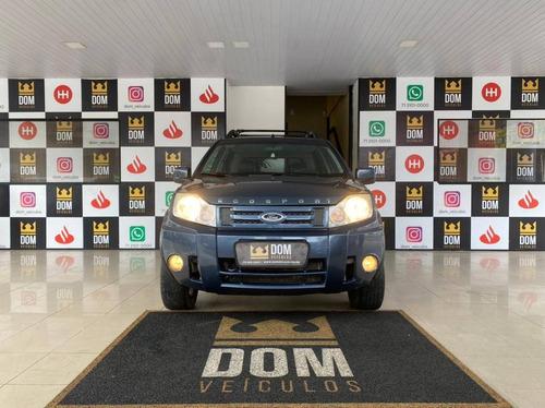 Imagem 1 de 14 de Ford Ecosport 2.0 Xlt 16v Flex 4p Automático
