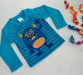 fbe66c5adc Camiseta Bebê Tip Top Proteção Solar Fps50 Praia Piscina 317