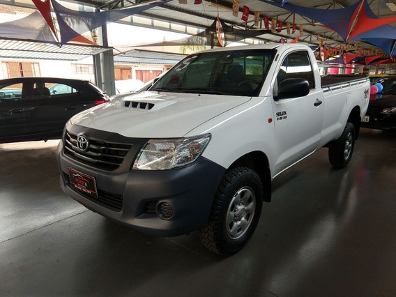 Toyota Hilux 3.0 4x4 Cs 16v Turbo Intercooler